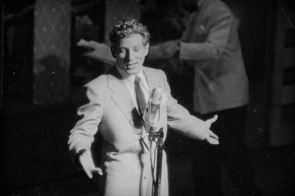 Harold Clements「Danny Kaye」:写真・画像(7)[壁紙.com]