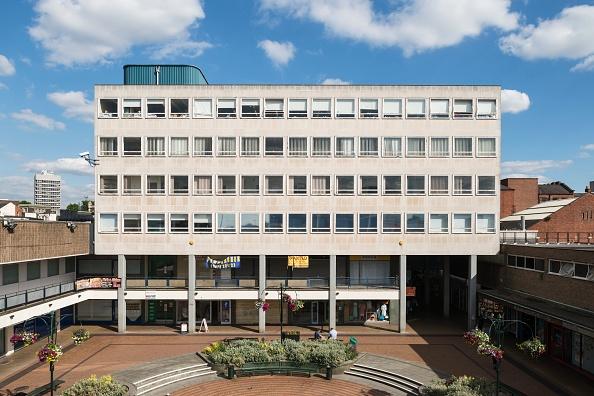 Architecture「Shelton Square」:写真・画像(8)[壁紙.com]