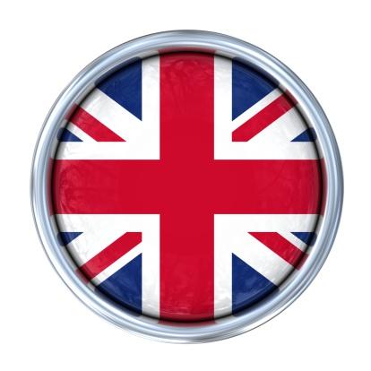 ユニオンジャック「英国国旗のボタン」:スマホ壁紙(14)