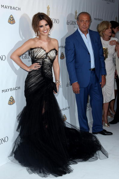 Cap d'Antibes「de Grisogono Party - Arrivals: 63rd Cannes Film Festival」:写真・画像(11)[壁紙.com]