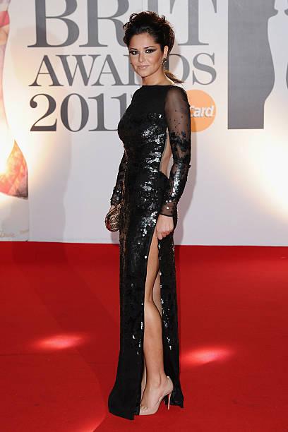 The BRIT Awards 2011 - Outside Arrivals:ニュース(壁紙.com)
