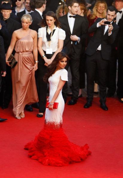 "Stéphane Rolland - Designer Label「""Amour"" Premiere - 65th Annual Cannes Film Festival」:写真・画像(7)[壁紙.com]"