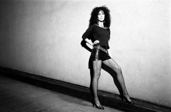 Singer「Cher Portraits」:写真・画像(7)[壁紙.com]