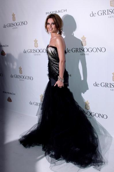 Cap d'Antibes「de Grisogono Party - Arrivals: 63rd Cannes Film Festival」:写真・画像(1)[壁紙.com]