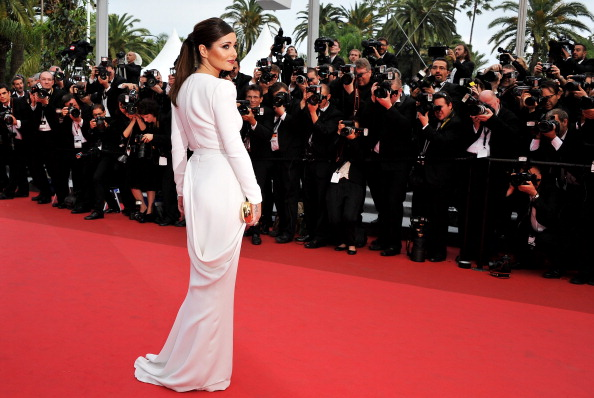 "Stéphane Rolland - Designer Label「""Habemus Papam"" Premiere - 64th Annual Cannes Film Festival」:写真・画像(5)[壁紙.com]"
