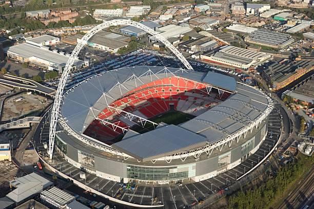 Wembley Stadium, London, 2006:ニュース(壁紙.com)