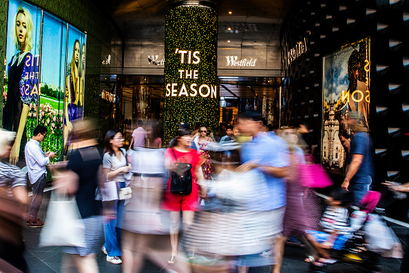 Westfield Group「Bargain Hunters Flock To Boxing Day Sales In Sydney」:写真・画像(12)[壁紙.com]
