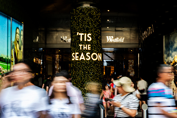 Westfield Group「Bargain Hunters Flock To Boxing Day Sales In Sydney」:写真・画像(13)[壁紙.com]