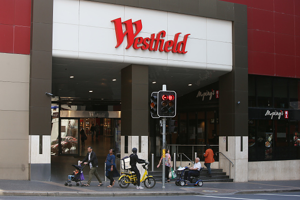Westfield Group「NSW Residents Warned To Remain On High Alert As New COVID-19 Cases Emerge Across Sydney」:写真・画像(2)[壁紙.com]
