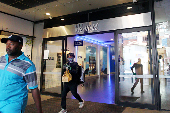 Westfield Group「NSW Residents Warned To Remain On High Alert As New COVID-19 Cases Emerge Across Sydney」:写真・画像(15)[壁紙.com]