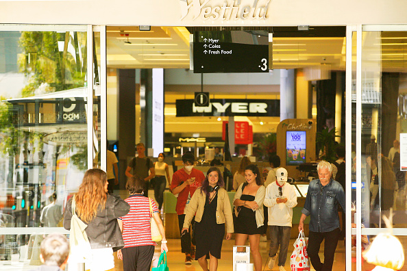 Westfield Group「Australians React As Tough Restrictions Are Announced In Response To Coronavirus Pandemic」:写真・画像(0)[壁紙.com]
