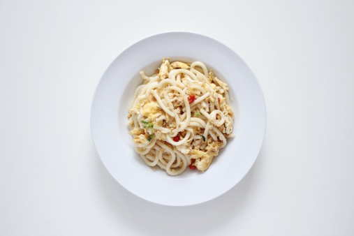 日本食「た日本のうどん」:スマホ壁紙(18)