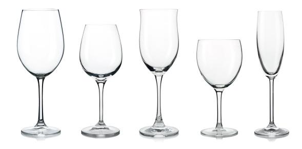 In A Row「Wine glasses」:スマホ壁紙(9)
