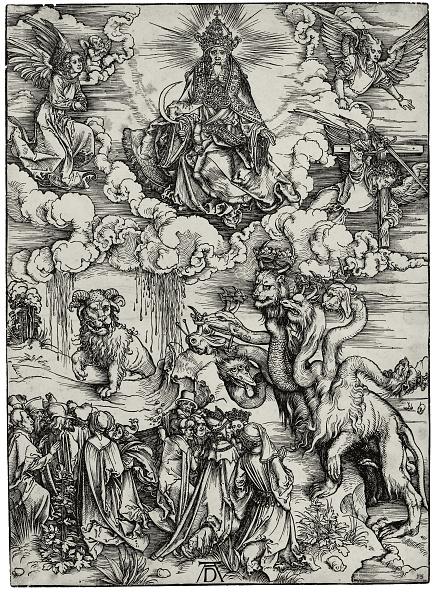 Bubonic Plague「The Beast with Two Horns Like a Lamb, c」:写真・画像(18)[壁紙.com]