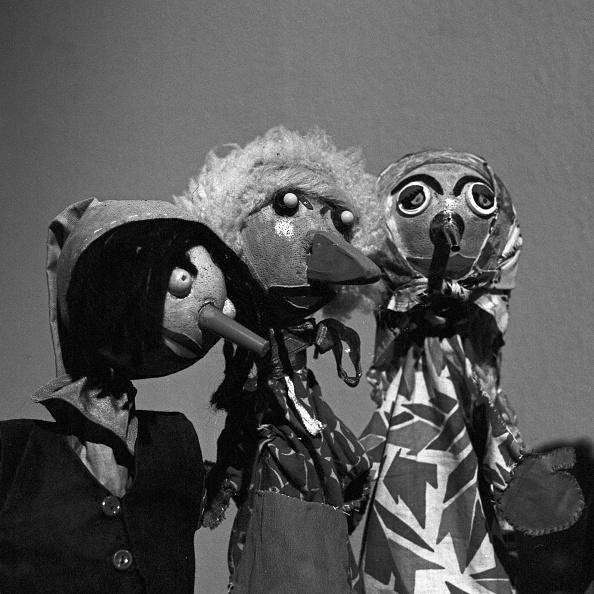 Puppet「Basteln mit Eduard Reis」:写真・画像(11)[壁紙.com]