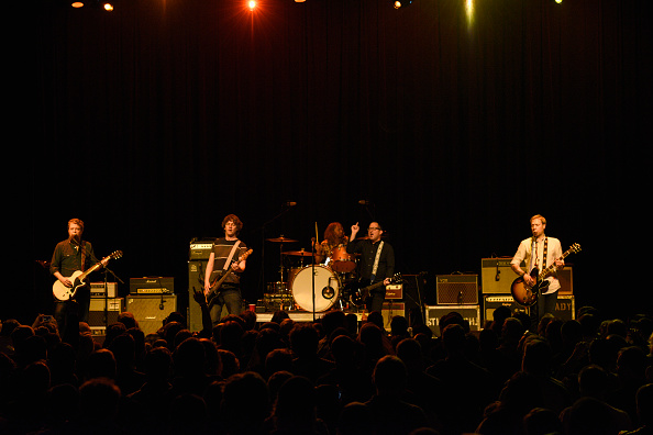 Stage - Performance Space「Chrysler Presents The Hold Steady Powered By Pandora」:写真・画像(3)[壁紙.com]