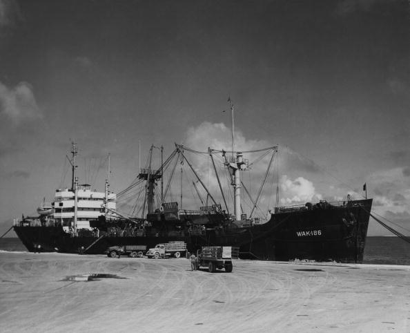 Northern Mariana Islands「Supply Ship」:写真・画像(7)[壁紙.com]