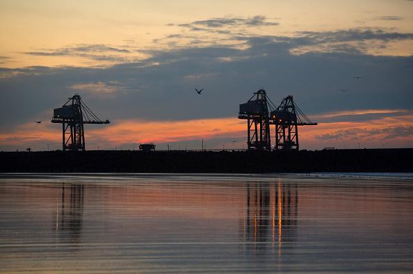 Finance and Economy「Economy And Community Around The Port Talbot Tata Steel Plant」:写真・画像(2)[壁紙.com]