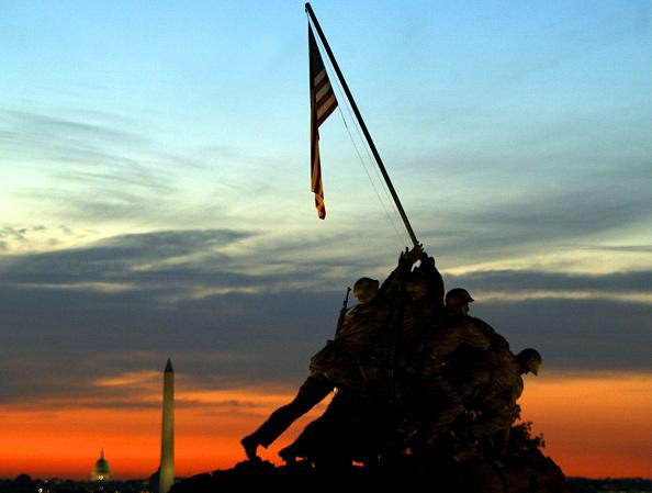 Arlington - Virginia「Sunrise In Arlington」:写真・画像(3)[壁紙.com]