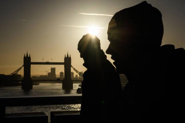 Brexit「Morning Commuters As London Strives To Preserve Status As EU Financial Hub」:写真・画像(16)[壁紙.com]