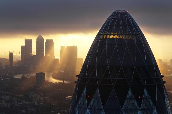 London - England「General Election - Economy」:写真・画像(13)[壁紙.com]