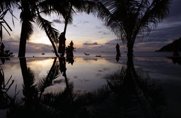 ビーチ「Thailand Boasts Top Resorts」:写真・画像(13)[壁紙.com]