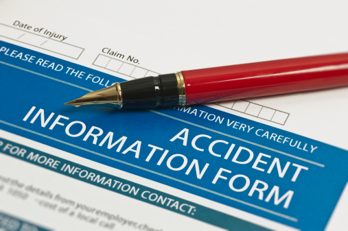 Urgency「Accident Information Form」:スマホ壁紙(17)