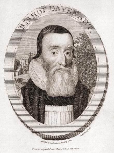 Spencer Arnold Collection「Bishop of Salisbury」:写真・画像(15)[壁紙.com]