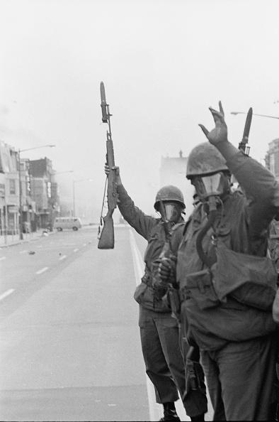 Following - Moving Activity「1968 Washington Riots」:写真・画像(15)[壁紙.com]