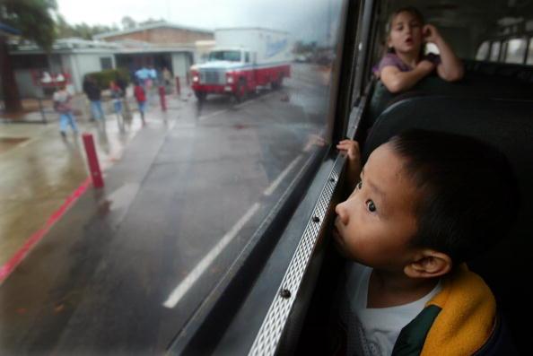 School Bus「Vang Family Living In The U.S.A」:写真・画像(18)[壁紙.com]