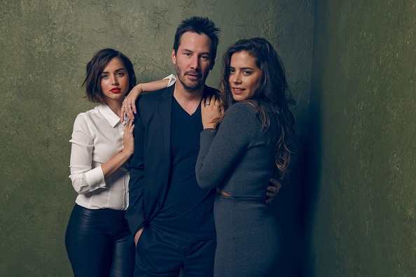 2010-2019「2015 Sundance Film Festival Portraits - Day 2」:写真・画像(9)[壁紙.com]