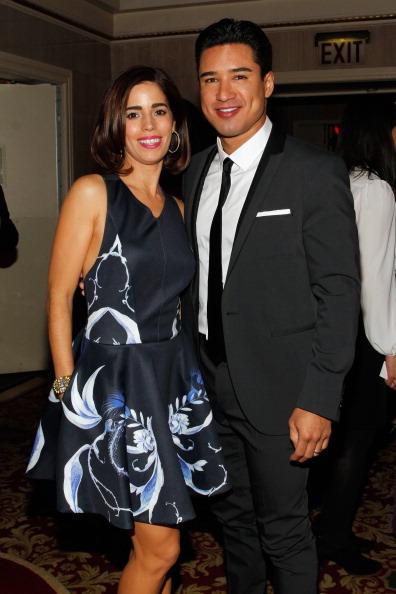 Mario Lopez「Mario Lopez Co-Hosts The Hispanic Federation Gala」:写真・画像(14)[壁紙.com]