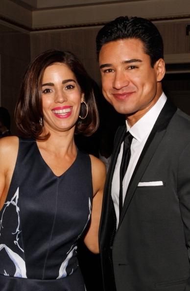 Mario Lopez「Mario Lopez Co-Hosts The Hispanic Federation Gala」:写真・画像(19)[壁紙.com]