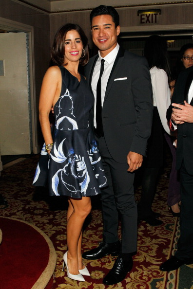 Mario Lopez「Mario Lopez Co-Hosts The Hispanic Federation Gala」:写真・画像(18)[壁紙.com]