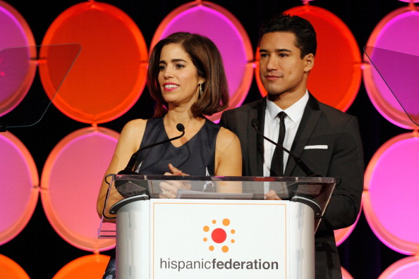 Mario Lopez「Mario Lopez Co-Hosts The Hispanic Federation Gala」:写真・画像(17)[壁紙.com]