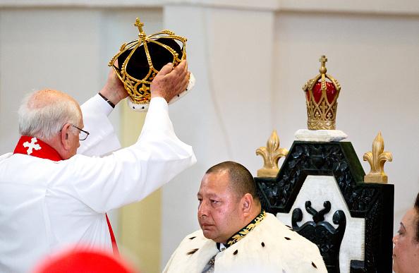 Nuku'alofa「Tonga Marks Coronation Of King Tupou VI」:写真・画像(3)[壁紙.com]