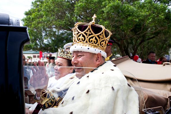 Nuku'alofa「Tonga Marks Coronation Of King Tupou VI」:写真・画像(18)[壁紙.com]