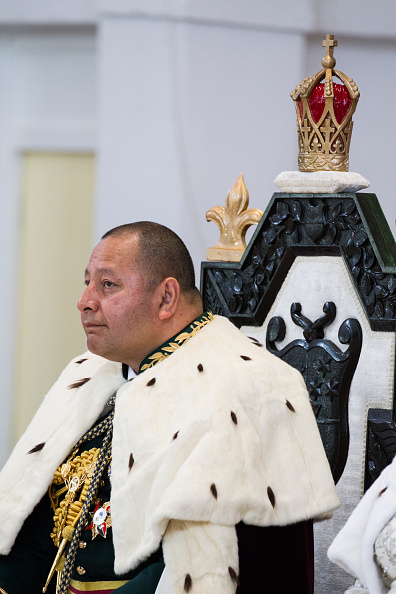 Nuku'alofa「Tonga Marks Coronation Of King Tupou VI」:写真・画像(15)[壁紙.com]