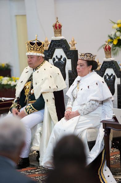 Nuku'alofa「Tonga Marks Coronation Of King Tupou VI」:写真・画像(12)[壁紙.com]