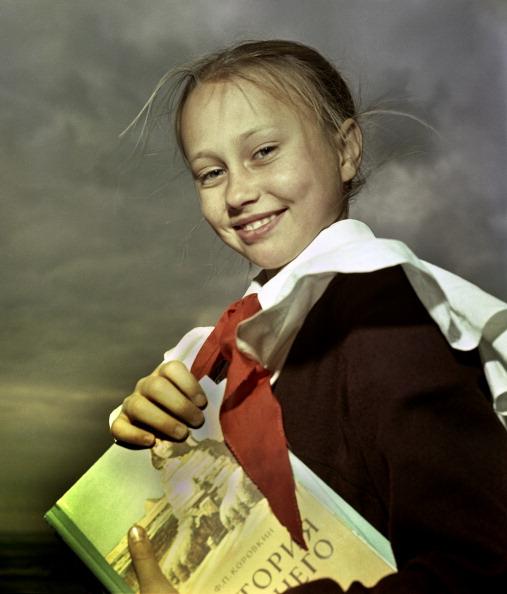 Former Soviet Union「Soviet Teaching」:写真・画像(10)[壁紙.com]