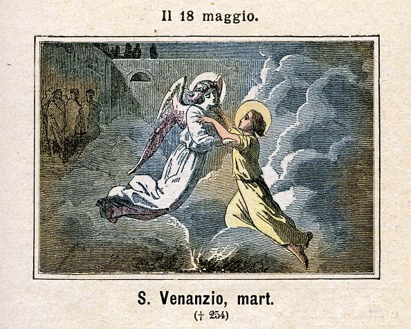Fototeca Storica Nazionale「Saint Venanzio Martyr」:写真・画像(10)[壁紙.com]