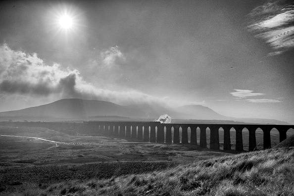 Steam「First Steam Passenger Train In Fifty Years Takes To The Rails」:写真・画像(17)[壁紙.com]