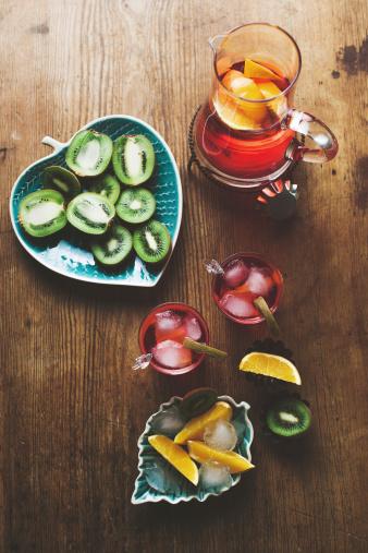 Lemon Soda「Two fresh drinks」:スマホ壁紙(12)