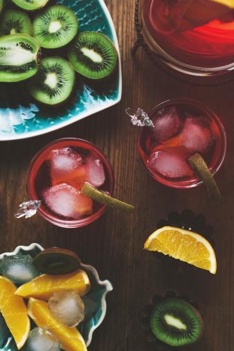Lemon Soda「Two fresh drinks」:スマホ壁紙(10)