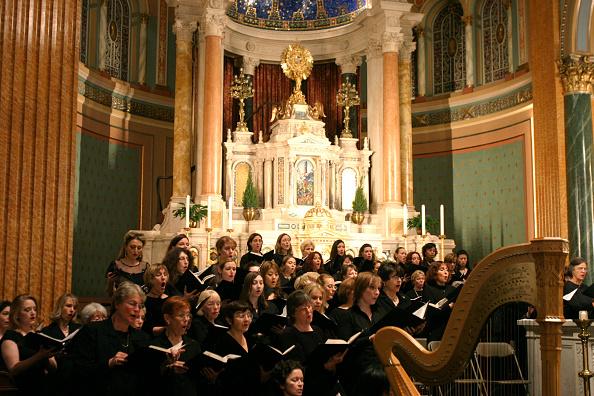 Classical Concert「Dicapo Opera Theatre」:写真・画像(17)[壁紙.com]