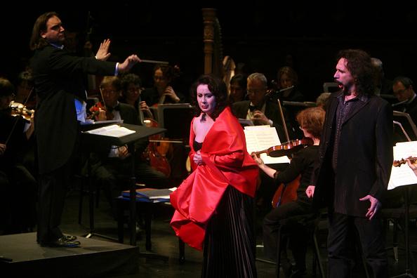 Classical Concert「Puccini Anniversary」:写真・画像(1)[壁紙.com]