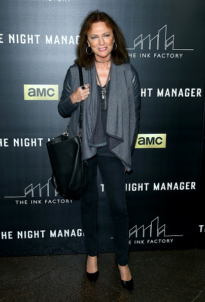 """Gray Jacket「Premiere Of AMC's """"The Night Manager"""" - Arrivals」:写真・画像(9)[壁紙.com]"""