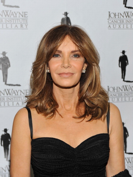 Jaclyn Smith「John Wayne Cancer Institutes 26th Annual Odyssey Ball - Arrivals」:写真・画像(16)[壁紙.com]