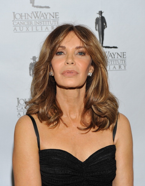 Jaclyn Smith「John Wayne Cancer Institutes 26th Annual Odyssey Ball - Arrivals」:写真・画像(18)[壁紙.com]