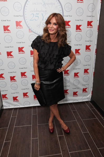 Jaclyn Smith「Conde Nast Honors 25th Anniversary Of Jaclyn Smith's Kmart Clothing」:写真・画像(15)[壁紙.com]